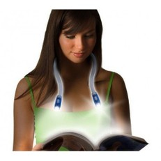 Luz de lectura Led Hug Light